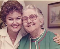 Mama and me 001