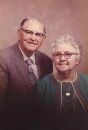 Mama and Papa 001
