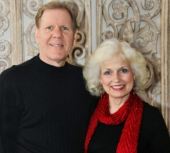 Dr. Tom and Sandi Lindberg Lead Pastor, First Assembly Memphis, TN